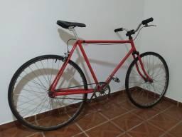 Oportunidade /Bicicleta speed fixa aro 27 originais