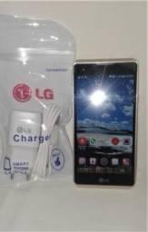 Título do anúncio: Smartphone LG X Style K200 16GB Dourado