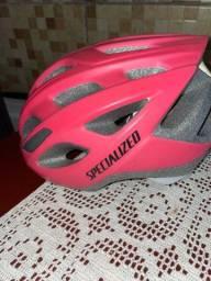 Vende - se capacete SPECIALIZED