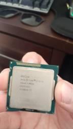 Processador I5 3570 - usado