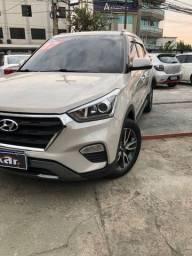Título do anúncio: Hyundai Creta Prestige - 2017 (C/GNV)