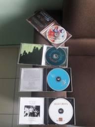 Relíquias: CDS de Legião Urbana