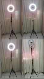 Ring Light led portátil