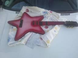 Guitarra estrela