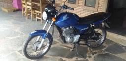 Cg 150 2004 ks