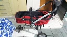 Carrinho de Bebê COMPASS ll