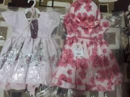 Vendo 2 vestidos novos