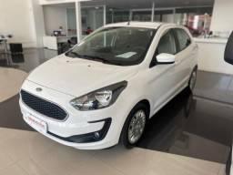 Título do anúncio: Ford KA 1.0 SE Plus Flex 5p