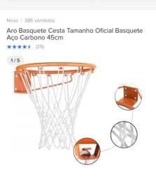 Cesta basquete