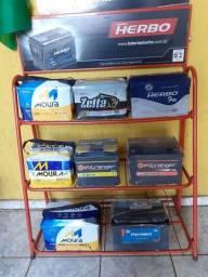 Bateria tele entrega promoçao