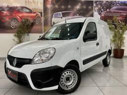 Título do anúncio: Renault Kangoo Express  1.6 16V (Flex) FLEX MANUAL
