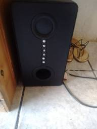 Vendo Home theater Philco R$180