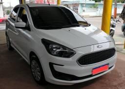 Vendo novo Ford Ka Se/ 1.0 Plus TIVCT FLEX