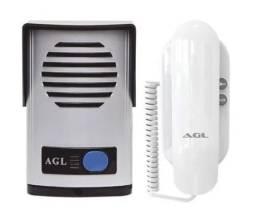 Título do anúncio: Porteiro eletronico residencial AGL