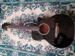 Violão ( tagima california ) acoustico elétrico