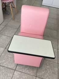 Título do anúncio: Cadeira cirandinha manicure