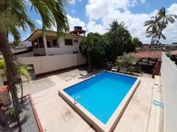 Linda casa + terreno c/ piscina em Olinda (8 quartos, 5 suítes)