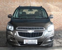 Título do anúncio: Chevrolet Spin LT 2015/2016