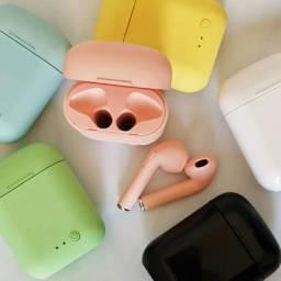 Fone de Ouvido TWS Mini Bluetooth