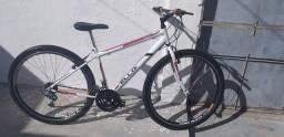 Título do anúncio: Bike aro 29 21Marchas aro aero nova