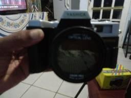 CAMERA ZOOM 2000N 35mm na caixa