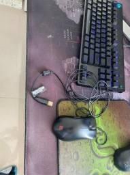 Mouse Zowie EC2, modelo 2020 lancamento