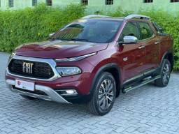 Título do anúncio: Fiat toro 2022 2.0 16v turbo diesel ranch 4wd at9