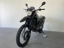 Yamaha XT 660 - 2017