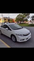 Título do anúncio: Honda Civic EXR