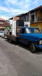 Título do anúncio: F4000 28.000 diesel 5 macha