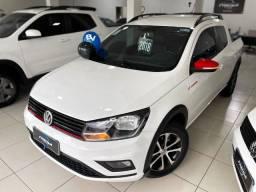 Título do anúncio: Volkswagen Saveiro Pepper CD 1.6 Flex - 2018