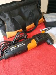 Workx wx679 sonicrafter