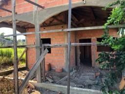 Casa nova Uruará
