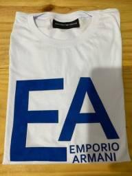 Camisa Emporio Armani - Tam G