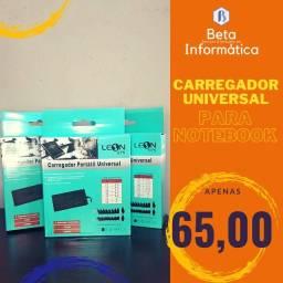 Fonte Universal para Notebook