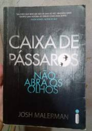Livro semi usado