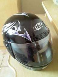 Título do anúncio: capacete para moto
