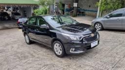 Chevrolet Cobalt COBALT LTZ 1.4 8V FLEXPOWER/ECONOFLEX 4P F