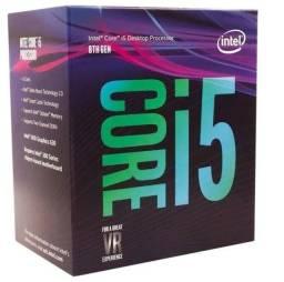 Processador I5 8400
