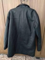 Blusão de Couro Original MacDouglas