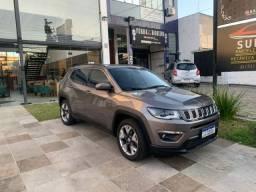 Título do anúncio: Jeep Compass Longitude 2.0 Flex 2019/2019