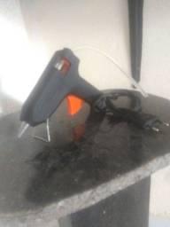 Pistola de cola quente 10$