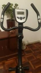 Bicicleta ergométrica kikos