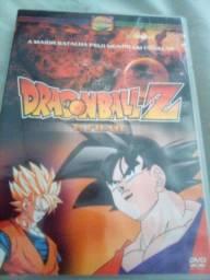 Dvd DragonBall Z O filme