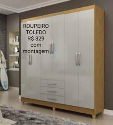 ROUPEIROS DE CASAL
