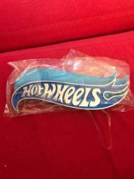 Imblema Hotwheels
