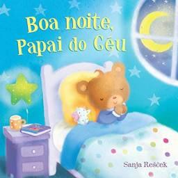 Livro Boa noite, papai do céu