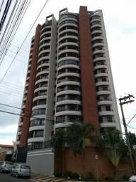 Vendo Apartamento 4 quartos, Ed. Cidade Jardim (troco por apto. menor valor)