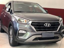 Hyundai CRETA 20A PRESTI