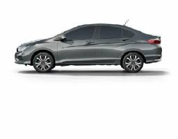 Honda City EXL 1.5 Aut CVT com Paddle Shifts - 2017